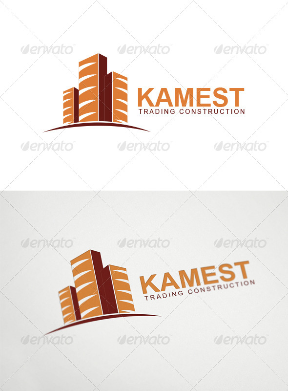 GraphicRiver Kamest 4084335