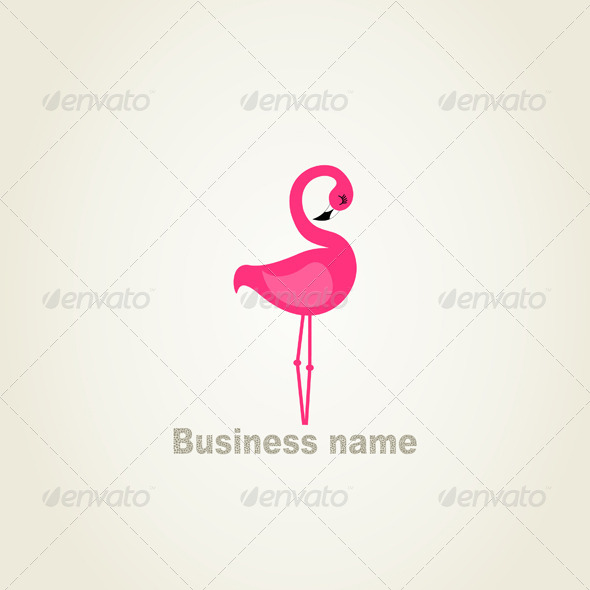 GraphicRiver Flamingo 2 4174196