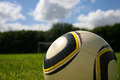 Shot On Goal - Football - PhotoDune Item for Sale