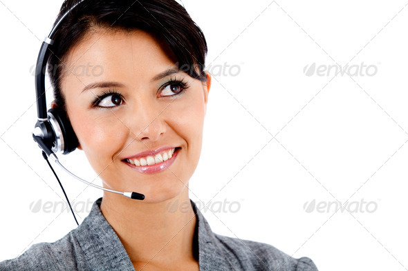 PhotoDune Customer support operator 451480