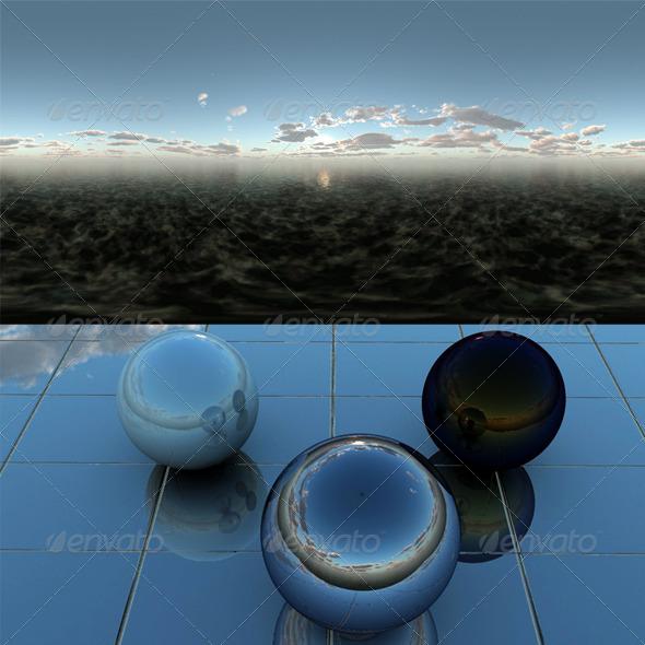 3DOcean Sea 50 4175206