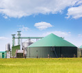 biogas plant - PhotoDune Item for Sale