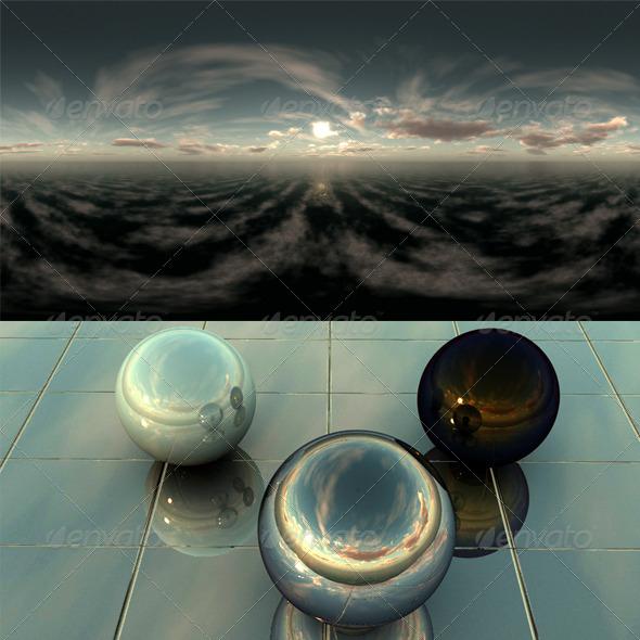 3DOcean Sea 51 4176212