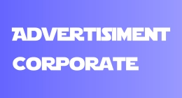 Corporate And Advert