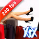 Crazy Shopping 240fps - VideoHive Item for Sale