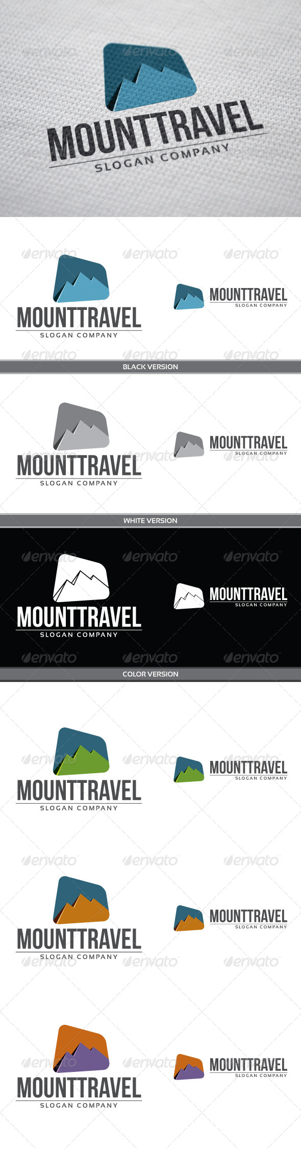 GraphicRiver MountTravel 4180095