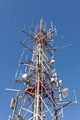 Communication Tower - PhotoDune Item for Sale