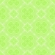 Spring Green Psychedelic Sixties Pattern - GraphicRiver Item for Sale