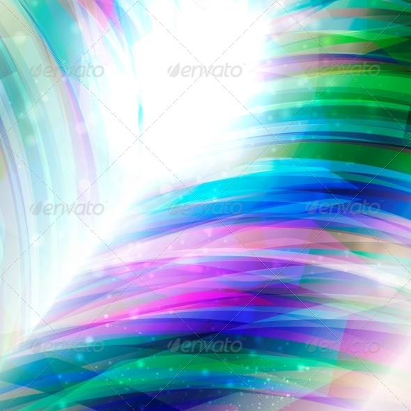GraphicRiver Abstract Vector Background 4182416