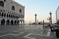 St. Marc squareand  Doge's Palace in Venice. - PhotoDune Item for Sale