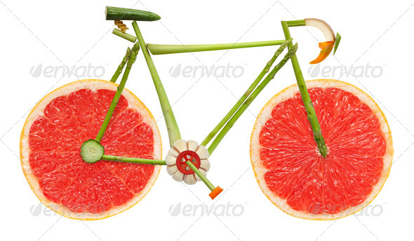 Health in your hands and legs. - Stock Photo - Images