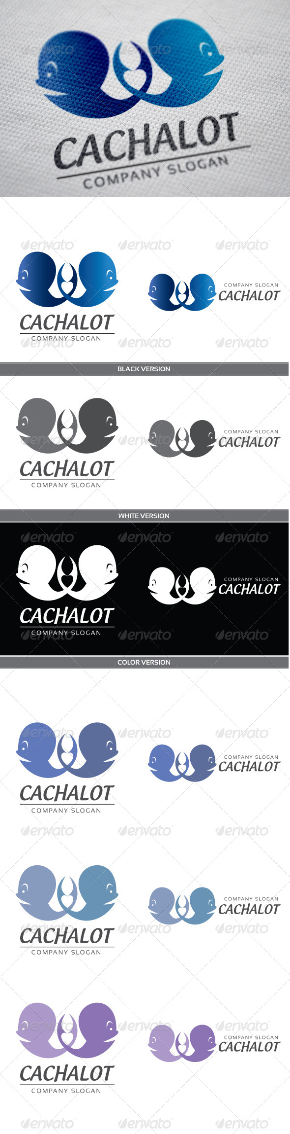 GraphicRiver Cachalot 3766516