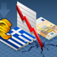 Isometric Greece Crisis - GraphicRiver Item for Sale