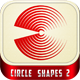Circle Shapes 2 - GraphicRiver Item for Sale
