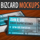 Ultimate Business Card Mock-Up Kit - GraphicRiver Item for Sale