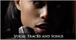 Vocal Tracks and Songs