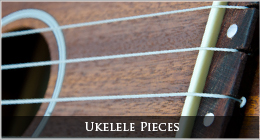 Ukelele Pieces