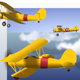 Biplanes - ActiveDen Item for Sale