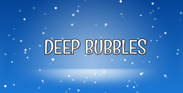CodeCanyon Deep Bubbles jQuery Animation 4191841
