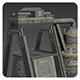 Sci-Fi Machine Pack 2