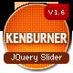 滑块jQuery插件KenBurner - WorldWideScripts.net项目出售