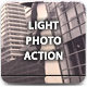 Light & Movie Style Photo Effect - GraphicRiver Item for Sale