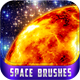 Space Brushes - GraphicRiver Item for Sale