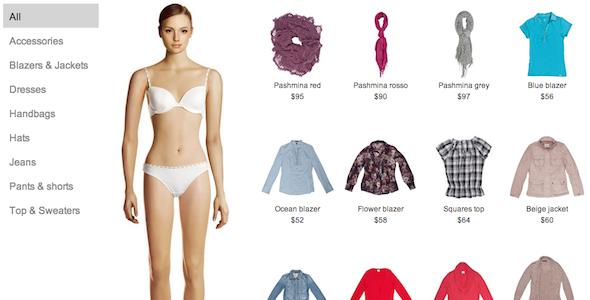 CodeCanyon Fashion clothing closet Magento 4175340