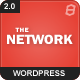 The Network - Magazine WordPress Theme - ThemeForest Item for Sale