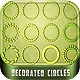 30 Decorated Circles - GraphicRiver Item for Sale