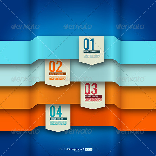 GraphicRiver Modern Design Layout 4200348
