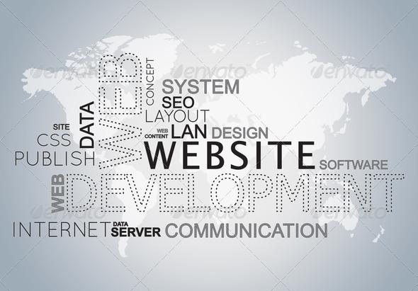 PhotoDune Web development 4204118