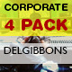 Epic Piano and Corporate Pack