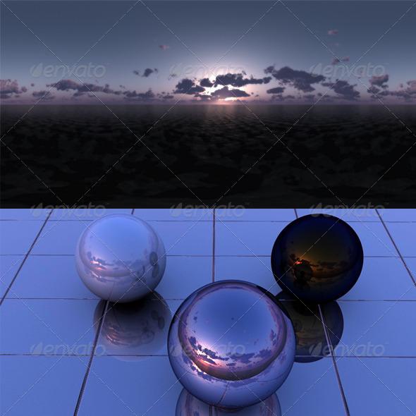 3DOcean Sea 55 4202095