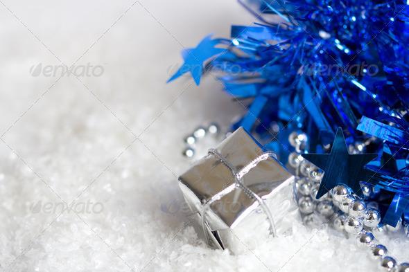 PhotoDune Christmas background 4253968