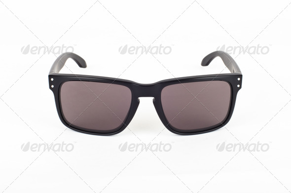 PhotoDune Sunglasses isolated against a white background 4254018