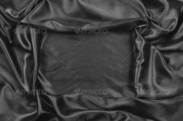 PhotoDune black satin 4254057