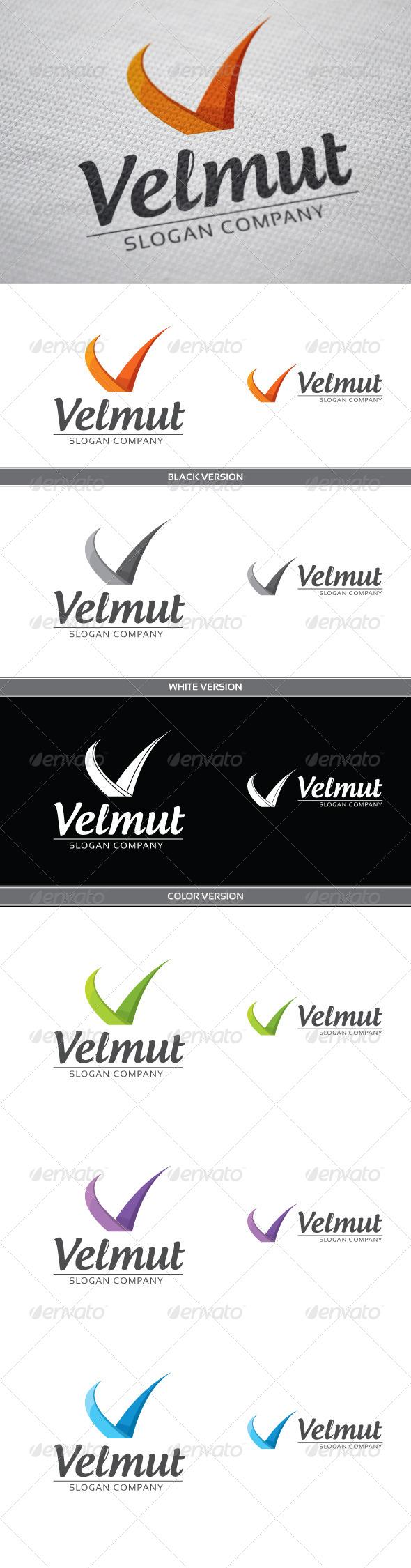 GraphicRiver Velmut 4203197