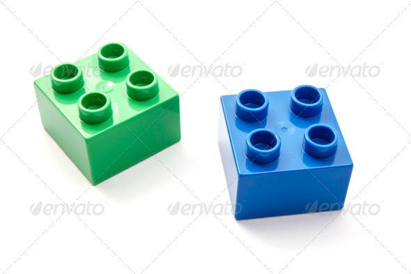 PhotoDune building blocks 4213532
