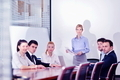 business people in a meeting at office - PhotoDune Item for Sale