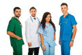 Happy team of doctors - PhotoDune Item for Sale