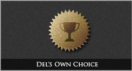 Del's Own Choice