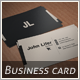 Business Card / Corporate Vol.01 - GraphicRiver Item for Sale