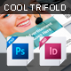 Cool Trifold Brochure - GraphicRiver Item for Sale