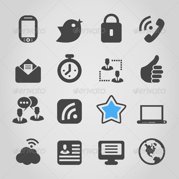 GraphicRiver Icon for Web 4209950