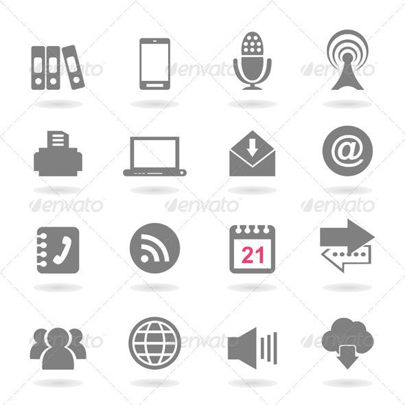 GraphicRiver Icon for Web 2 4209989