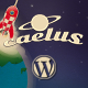 Caelus – App Landing & Coming Soon WP Theme   Free Download