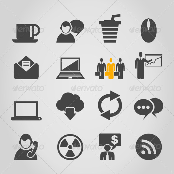 GraphicRiver Icon for Web 5 4210069