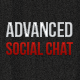 Advanced Social Chat