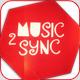 Music2Sync